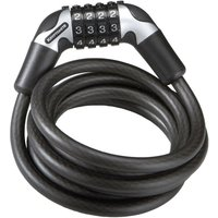 Kryptonite Kryptoflex Resettable Combo cable