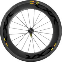 Mavic CXR Ultimate 80 Carbon Tubular Rear Wheel (WTS) Performance Wheels