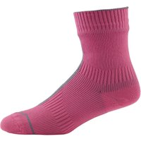 SealSkinz Womens Road Hydrostop Thin Ankle Socks Waterproof Socks