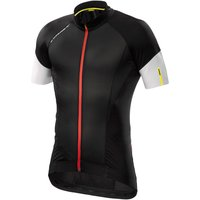 Mavic Cosmic Pro Short Sleeve Jersey Short Sleeve Cycling Jerseys