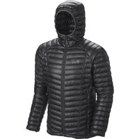 Mountain Hardwear Ghost Whisperer Hooded Down Jacket (SS16) Insulated Jackets