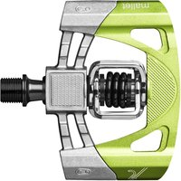 Crank Brothers Mallet 2 Pedals Clip-In Pedals