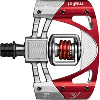 Crank Brothers Mallet 3 Pedals Clip-In Pedals