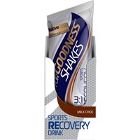 For Goodness Shakes Recovery Powder Sachets (24 x 72g) Energy & Recovery Drink