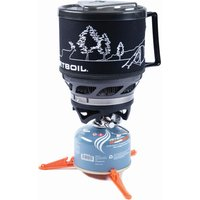 Jetboil MiniMo Carbon Line Art Stoves & Cookware
