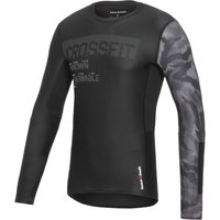 Reebok CrossFit Long Sleeve Compression Top (AW16) Compression Base Layers