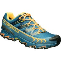La Sportiva Ultra Raptor GTX Shoes (AW16) Offroad Running Shoes