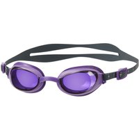 Speedo Womens Dioptres Goggles (1.5 to 3.5) Adult Swimming Goggles