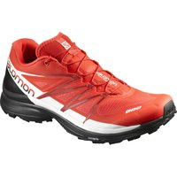 Salomon S-Lab Wings 8 Shoes (AW16) Offroad Running Shoes