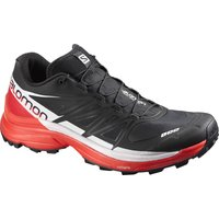 Salomon S-Lab Wings 8 SG Shoes (AW16) Offroad Running Shoes