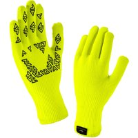 SealSkinz Ultra Grip Gloves (AW16) Long Finger Gloves