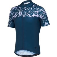 Morvelo Paint Short Sleeve Jersey Short Sleeve Cycling Jerseys