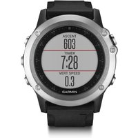 Garmin Fenix 3 HR GPS Watch with Integrated HRM Outdoor GPS Units