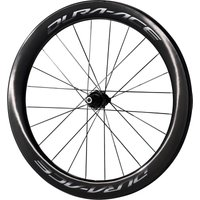 Shimano Dura Ace R9170 C60 Carbon Tubular Disc Rear Wheel Performance Wheels