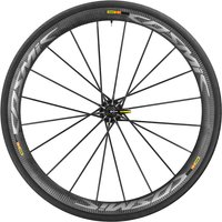 Mavic Cosmic Ultimate Tubular Rear Wheel (WTS) Performance Wheels