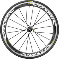Mavic Cosmic Pro Carbon Rear Wheel (WTS) Performance Wheels