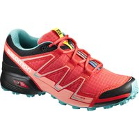 Salomon Womens Speedcross Vario Shoes Offroad Running Shoes