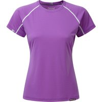 Montane Womens Sonic T-Shirt (SS17) Running Short Sleeve Tops