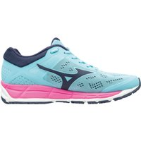 Mizuno Womens Synchro MX 2 Shoes (SS17) Cushion Running Shoes