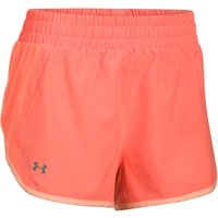 Under Armour Womens Launch Tulip Short (SS17) Running Shorts