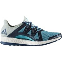 Adidas Womens Pure Boost Xpose Shoes Blue UK 7 Training Running Shoes