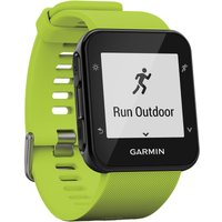 Garmin Forerunner 35 GPS Running Watch GPS Running Computers