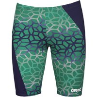 Arena Mens Polycarbonite II Jammer Adult Swimwear