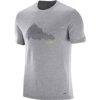 Salomon Explore Graphic Short Sleeve T-shirt T-shirts
