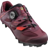 Mavic Sequence XC Elite Womens Offroad Shoes Offroad Shoes