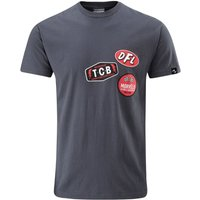 Morvelo Patches T-shirt T-shirts
