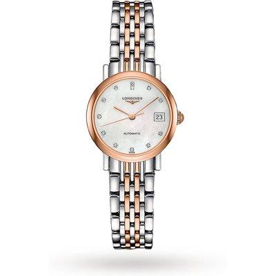 Longines Elegant Ladies Watch