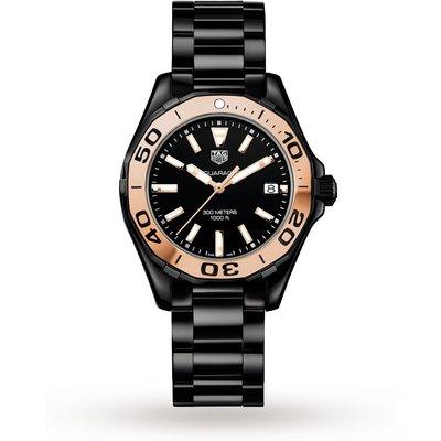 TAG Heuer Aquaracer Ceramic Ladies Watch
