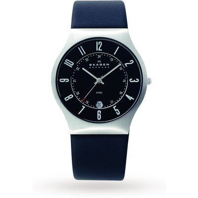 Skagen Men's Grenen Watch