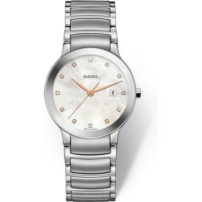 Rado Centrix Stainless Steel Ladies' Watch R30928913