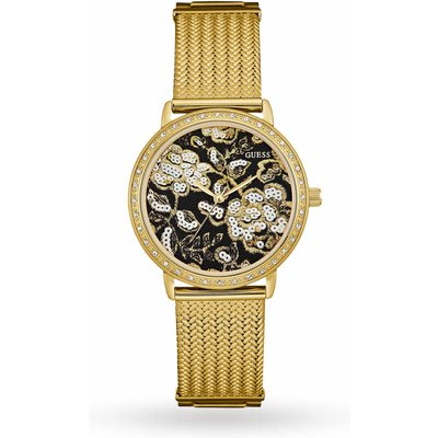 Guess Ladies' Willow Watch