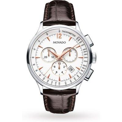Movado Circa Mens Watches