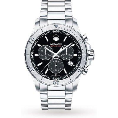 Movado Series 800 Mens Watches