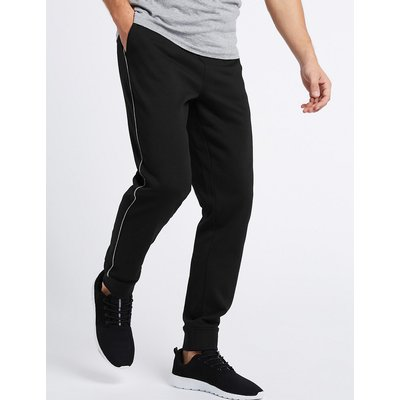 M&S Collection Slim Fit Joggers