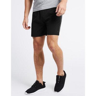 M&S Collection Slim Fit Swim Shorts