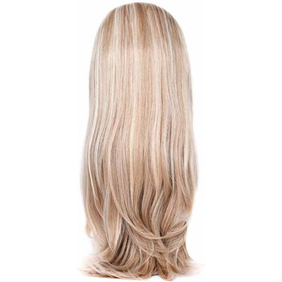 Beauty Works Double Volume Straight Instant Weave - California Blonde 613/16