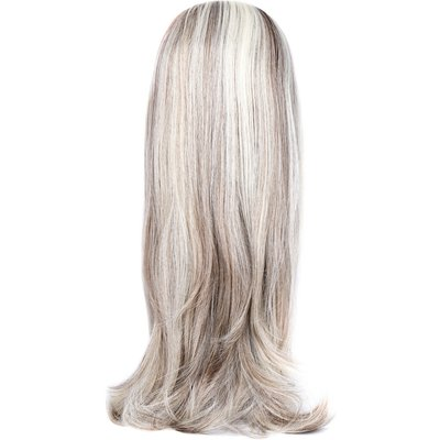 Beauty Works Double Volume Straight Instant Weave - Dirty Blonde 613/10