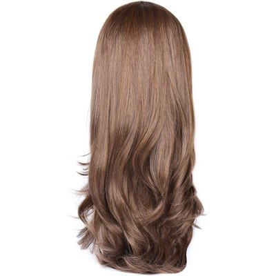 Beauty Works Double Volume Straight Instant Weave - Chocolate 4/6