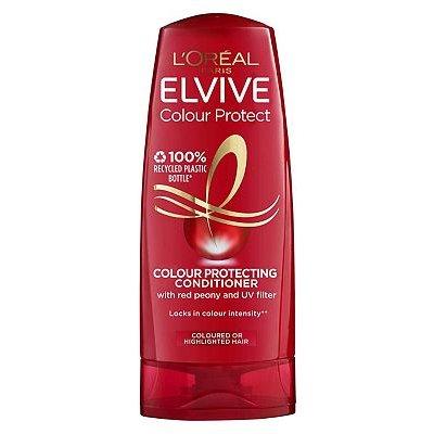 L'Oral Paris Elvive Colour Protect Caring Conditioner 400ml