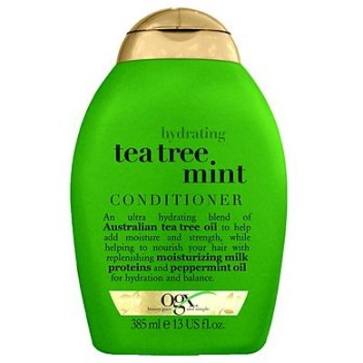 OGX Tea tree Mint Conditioner 385ml