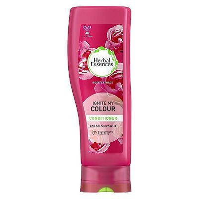 Herbal Essences Conditioner Ignite My Colour 400ml