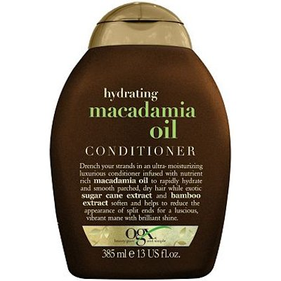 OGX Hydrating Macadamia Oil Conditioner 385ml