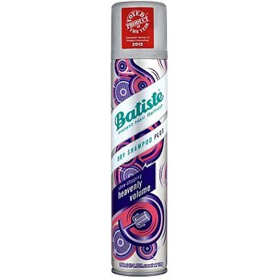 Batiste Heavenly Volume Dry Shampoo 200ml