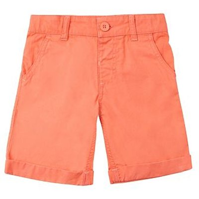 Miniclub Orange Short 12-18 MONTHS