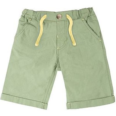 Miniclub Green Short   9-12 MONTHS
