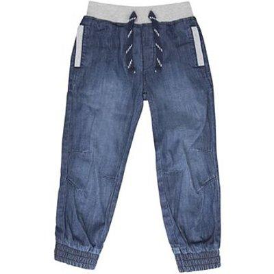 Miniclub Boys Ribwaist Jean, 9-12 MONTHS